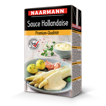 NAARMANN Sauce Hollandaise